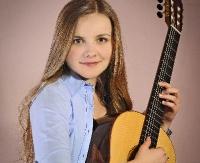 Sanocka gitarzystka mistrzynią świata!