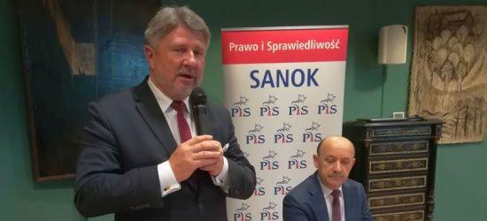 BOGDAN RZOŃCA: Polska sercem Europy! Potrzebna mobilizacja, musimy wygrać te wybory! (FILM, ZDJĘCIA)