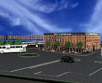 SANOK: Miliony na dworzec multimodalny. Prace mają ruszyć jeszcze w tym roku