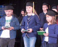 Dzieciaki szturmują sanocką uczelnię. Nauka w Akademii Małego Żaka rozpoczęta (FILM, ZDJĘCIA)