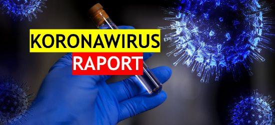Kolejne 4 osoby zakażone koronawirusem w powiecie sanockim