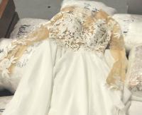 GRANICA: Nie tylko papierosy – tym razem nawet suknie ślubne (ZDJĘCIA)