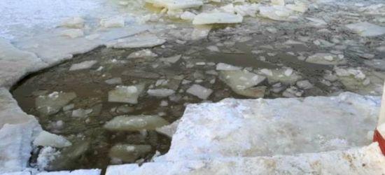 PODKARPACIE. Pod chłopcami załamał się lód. Nie żyje 13-latek