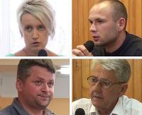 GMINA ZAGÓRZ: Co dalej ze Szkołą Podstawową w Zahutyniu? (FILM)