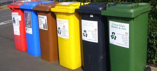 SANOK: Sprawdź harmonogram odbioru odpadów