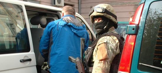 GRANICA: Udawali Polaków aby dotrzeć do Wielkiej Brytanii (FOTO)