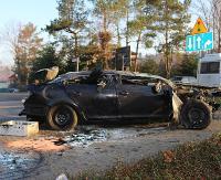 WRACAMY DO SPRAWY: Wypadek na rondzie Beksińskiego w Sanoku (ZDJĘCIA)