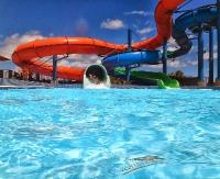SANOK: Koszt budowy sanockich basenów niedoszacowany. Najniższa oferta na ponad 38 mln zł