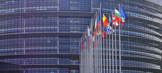 EUROWYBORY: Pierwsze, sondażowe wyniki wyborów. SPRAWDŹ