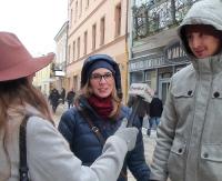 SONDA: O sylwestrowych planach i postanowieniach noworocznych (FILM)