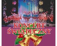 """Świąteczny koncert formacji """"Flamenco"""""""