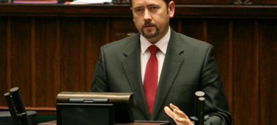 Poseł Mieczysław Golba: Czy nie wstyd Panu Panie Prezydencie?