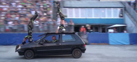 Czeska dawka adrenaliny w wykonaniu Street Owners (FILM, ZDJĘCIA)