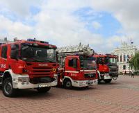 Czy z hal produkcyjnych Autosanu wyjadą wozy strażackie?