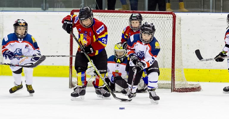 Turniej Mini Hokeja. Dużo emocji i niezapomnianych wrażeń (FOTO)