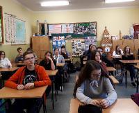 Sanoccy uczniowie w konkursach językowych. Walczą o dwutygodniowy wyjazd do Reinheim! (ZDJĘCIA)