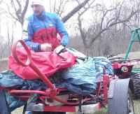 Niecodzienny pomocnik goprowców w akcji w Lisznej (ZDJĘCIA)