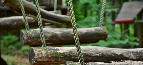 POLAŃCZYK: W parku linowym powiesił się mężczyzna (AKTUALIZACJA)
