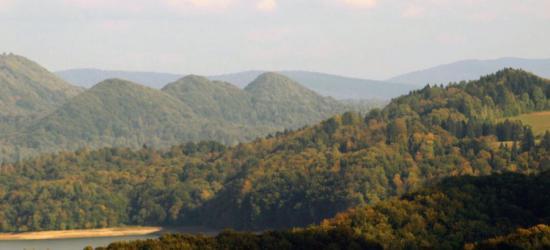 """,,Jesienią góry są najszczersze"""". Zobacz kolejne zdjęcia Czytelników eSanok.pl (ZDJĘCIA)"""