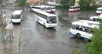 SANOK: Przy ulicy Lipińskiego powstanie dworzec multimodalny? Miasto przedstawia koncepcję (FILM)