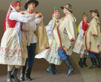 SKANSEN SANOK: Rękodzieło, regionalna kuchnia i występy kapel. W niedzielę Jarmark Folklorystyczny