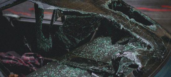 PODKARPACIE. Potrącenie pieszego. 69-latek zmarł w szpitalu