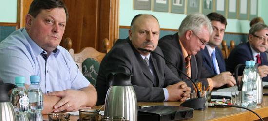 POWIAT SANOK: Sprawy budżetowe i nowy skarbnik powiatu sanockiego (RETRANSMISJA)