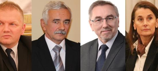 Wyniki wyborów prezydenckich oceniają przedstawiciele lokalnych władz
