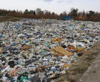 Będą rozmawiać o planach rozbudowy wysypiska śmieci w gminie Zagórz