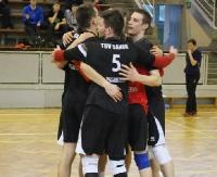 Zdecydowane zwycięstwo TSV. Drużyna pokazała charakter (FILM, ZDJĘCIA)