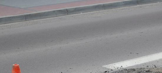 Moto-Majówka przy Papieskiej Barce