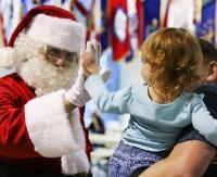 Zaproś Świętego Mikołaja do swoich dzieci – możesz pomóc innym!