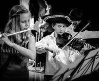 PSM SANOK ZAPRASZA: Międzynarodowy Festiwal Muzyczny Odessa – Sanok