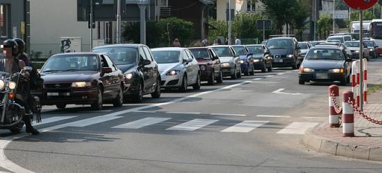 Nie ustąpili pierwszeństwa pieszym – stracili prawo jazdy