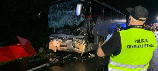 TRAGEDIA: Zginęło 9 osób! Głównie mieszkańcy Podkarpacia (ZDJĘCIA)