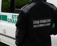 Ukrainiec znieważył pogranicznika. Nie ominie go kara