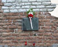 SOBOTA: Uroczystość ku pamięci wydarzeń z 1939 roku w Bykowcach