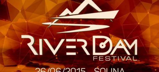 SOLINA: Początek wakacji w rytmach disco. Na scenie zespół Veegas! (FILM)