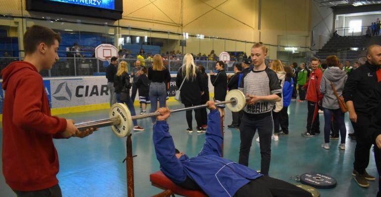 Wielkie serca i świetna zabawa. Olimpiada niepełnosprawnych (FOTORELACJA)