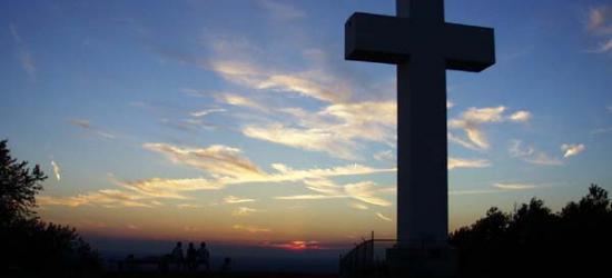""",,Kościół w świecie ponowoczesnym"""". Debata na sanockim Zamku"""