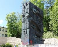 Pomnik Wdzięczności Żołnierzom Armii Czerwonej zniknie z Sanoka jeszcze przed wakacjami? (ZDJĘCIA)
