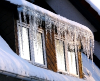 IMGW: Zima się nie poddaje. W nocy nawet do -25°C
