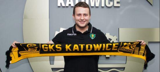 Wychowanek Sanoka przedłużył kontrakt z GKSem Katowice. Radek trzymamy kciuki!