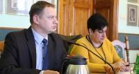 SANOK: Tak pracowały komisje rady miasta w ostatnim miesiącu (FILM)
