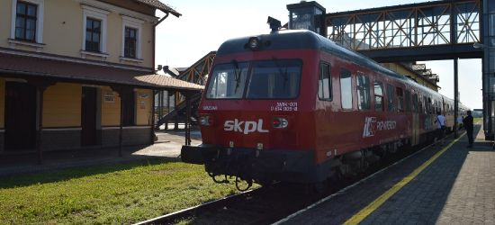 Ruszyły wakacyjne kursy do Łupkowa!