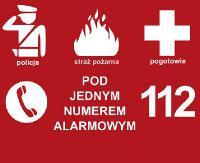 """""""112 – Ratuje Życie"""". Dziś obchodzimy Europejski Dzień Numeru Alarmowego"""