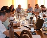 BESKO24.PL: Drobne przesunięcia w budżecie i dobre wiadomości o projektach (ZDJĘCIA)
