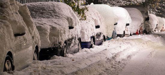 POWIAT SANOCKI / BIESZCZADY: Spadnie sporo śniegu!