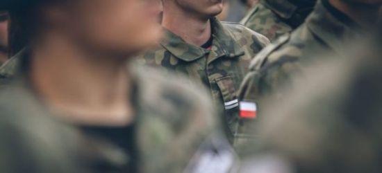 Zakażony covidem żołnierz WOT stawił się na ćwiczenia. Jest śledztwo prokuratury