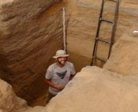 Z Sanoka do Sudanu. Odkrywając tajemnice średniowiecznych kościołów nubijskich (ZDJĘCIA)